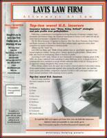 Fall/Winter 2009 Newsletter