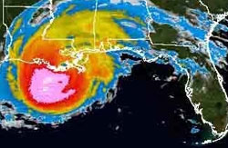 Louisiana Hurricane Insurance Claims