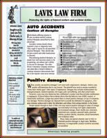 Spring 2005 Newsletter