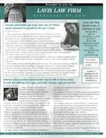 Spring/Summer 2010 Newsletter