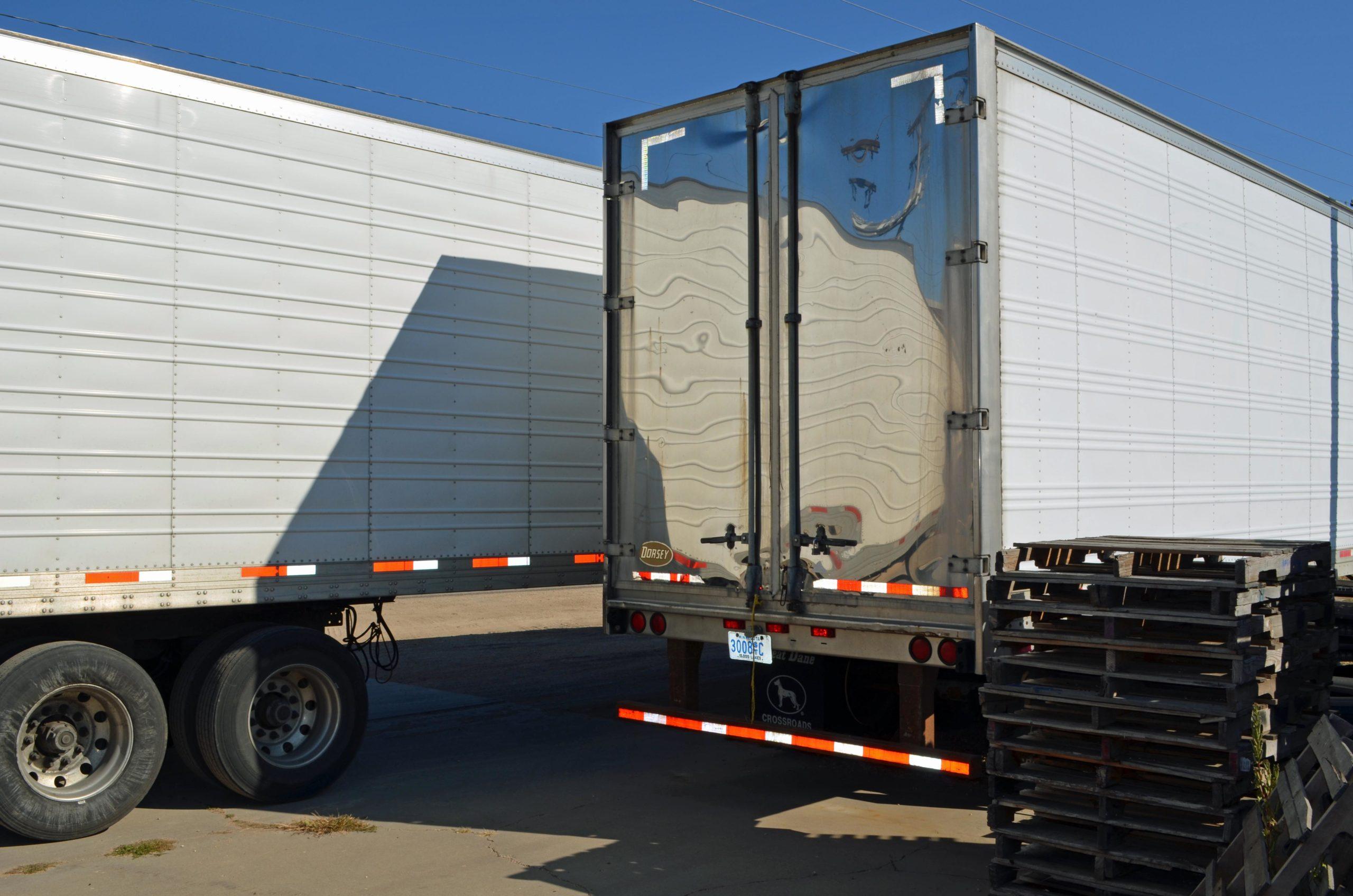 unloading injury legal