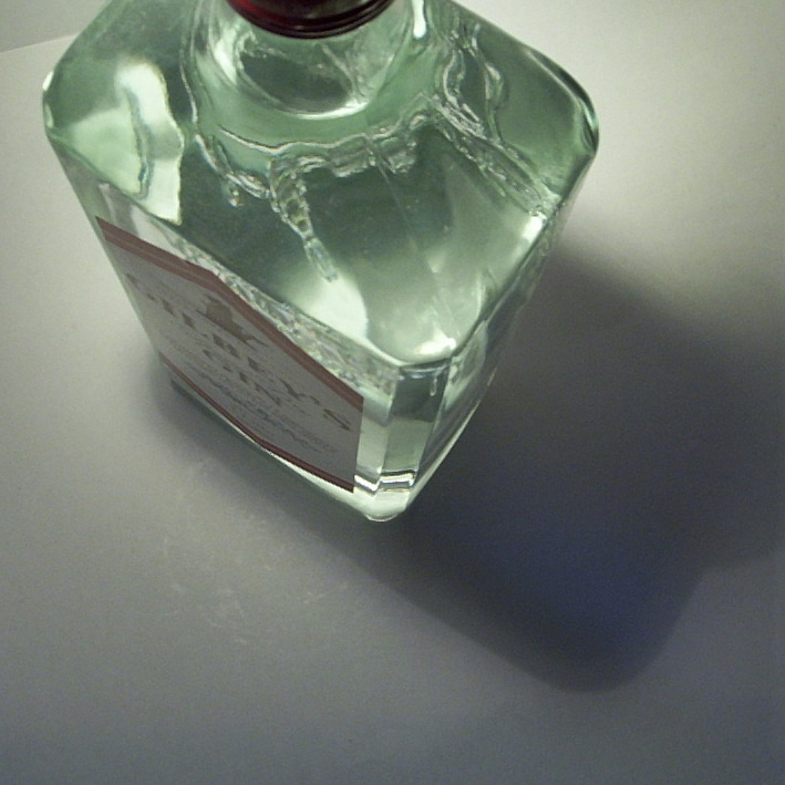 intoxication bars recovery