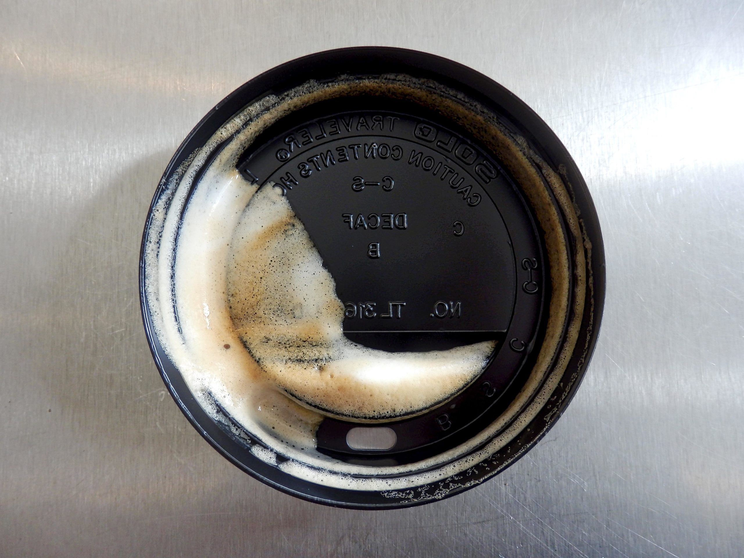 liability coffee duty care