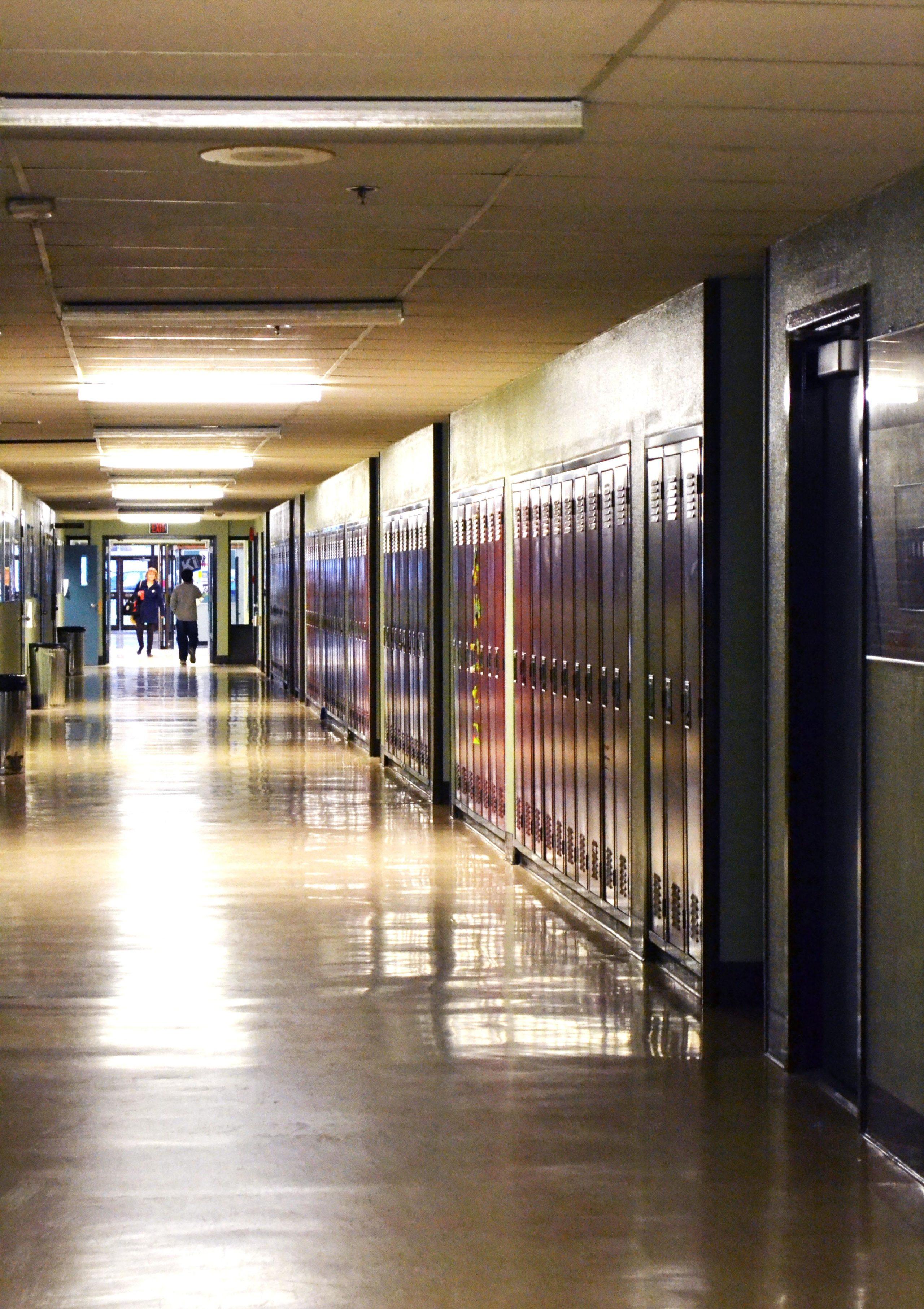 school liability student assault