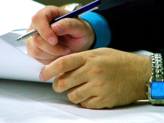 agreement judgment enforceable
