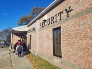 Social Security Office Kenner, Louisiana