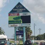 Kenner Louisiana Pontchartrain Center In Laketown
