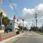Rivertown In Kenner Louisiana