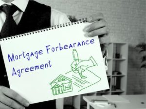 Before your CARES Act forbearance ends, you should contact the company that services your mortgage. According to recent federal regulations, the servicer cannot force you to pay all of the arrearages in a lump sum.