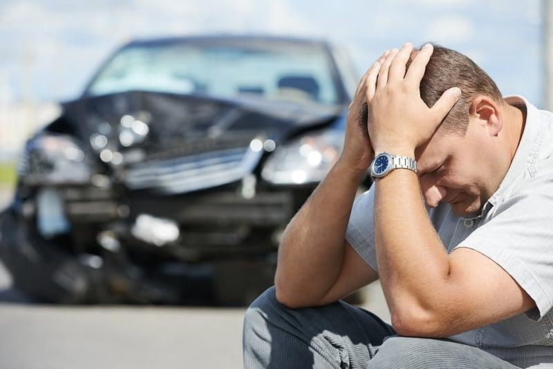 car accident no pay no play Louisiana