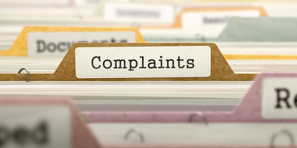 How Many Complaints Have Been Filed Against Your Insurance Company?